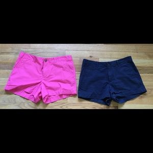 Beautiful GAP Shorts Bundle